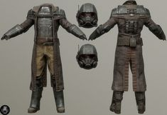 Fallout Comics, Fallout Funny, Fallout Fan Art, Fallout Weapons, Alien Character, Character Art, Apocalypse Armor, Ncr Ranger, Fallout Cosplay