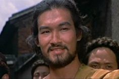 "Leung Kar Yan - It is incredible that this man had no martial arts training because the detail in what he did...also known as Bryan Leung, Yan is a Hong Kong film actor and director who has played roles in numerous acclaimed martial arts films. He is affectionately known as ""Beardy"" due to his trademark facial hair. Finest hour: Warriors Two."