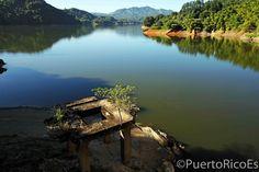 Lago Caonillas, Puerto Rico