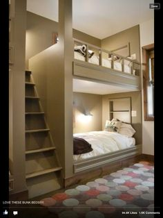 11 Best Best Bunk Beds Images Bunk Beds Infant Bed Baby Room Girls
