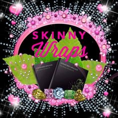 Grab your #SkinnyWraps today on sherikmartin.itworks.com