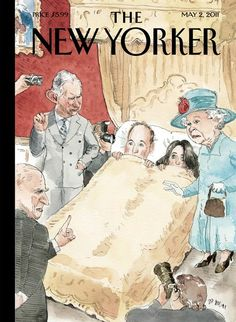 The New Yorker 2011 - May 2.