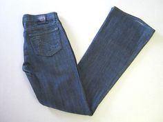 Rock Republic Jeans 25 Juniors Altered #RockRepublic #BootCut