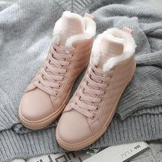 0c3ce70a3db50c Women Snow Sneakers Booties Casual Shoes  snowboots Winter Boots