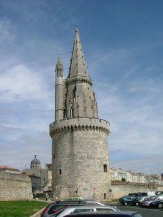 La Rochelle, Poitou-Charentes, France  http://www.visit-poitou-charentes.com/en/La-Rochelle-Ile-de-Re/La-Rochelle