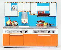 alte Blechküchen 1