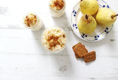 tiramisu2 Dessert Recipes, Desserts, Muffin, Eggs, Cooking, Breakfast, Food, Ideas, Eten