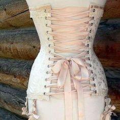 ❥ corset