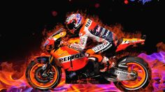 motorcycle racing wallpapers 1080p high quality - motorcycle racing category