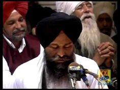 Kou Har Samaan Nahi Raja - Bhai Randhir Singh - Live Sri Harmandir Sahib - YouTube
