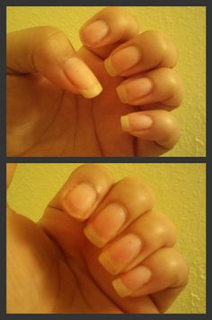Healthy Nails: How to Do an Oil Manicure