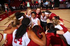 Stanford women's basketball