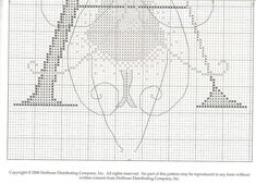 A pattern - Cross Stitch Angels, Cross Stitch Letters, Cross Stitch Samplers, Cross Stitching, Cross Stitch Embroidery, Elves And Fairies, Stitch 2, Stitch Patterns, Needlework