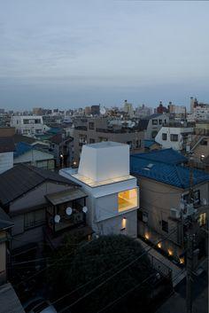 岩﨑浩平+阿部任太/Enjoy And Architecture EANA