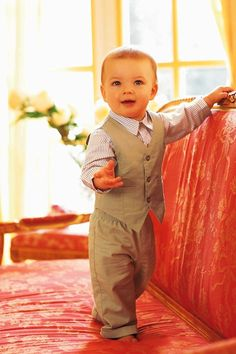 Love this ring bearer outfit! @Brittany Horton Horton Horton Perkins