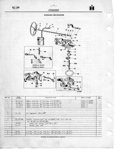 farmall cub transmission diagram  Google Search | Farmall info | Pinterest | Bobby pins, Cubs