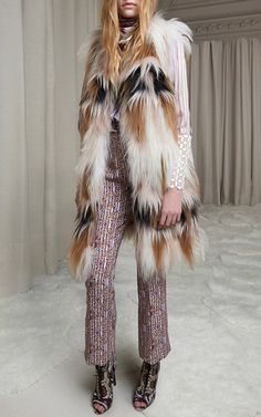 Giambattista Valli Pre Fall 2016 Look 21 on Moda Operandi