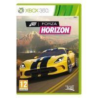 /** Priceshoppers.fr **/ Jeux Xbox 360 Microsoft FORZA HORIZON