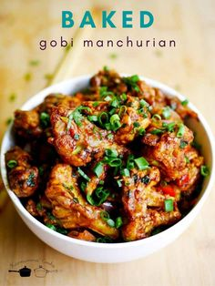 Vegetarian Curry, Vegetarian Recipes, Healthy Recipes, Gobi Manchurian Gravy Recipe, Indian Food Recipes, Ethnic Recipes, Baked Cauliflower, Indian Dishes, Curry Recipes