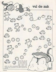 Werkblad rekenen: logisch rangschikken Sinterklaas Saint Nicolas, Crafts For Kids, Projects, Logo, School, Xmas, Preschool, Crafts For Children, Log Projects