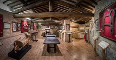 Museo della Tortura em San Gimignano #viajar #viagem #itália #italy
