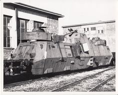 "The famous so called ""Panzerjaeger-Triebwaggon """