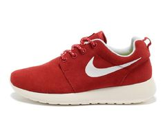 4c1680b39340 Lightning Shoes-Nike Unisex Rosherun Premium Running Shoe Nike Roshe Run  Femme