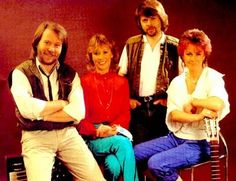 Divas: the power of the female voice: Living In A Dream World: ABBA's Missing Songs