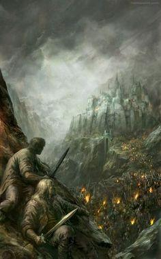 Armies of Angband