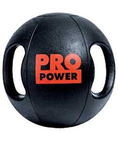 Pro Power 6kg Medicine Ball. £24.99 in Argos (Me)