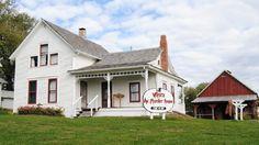 13 Best Red Oak, Iowa images | Red oak iowa, Cousins