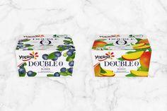 Slik lager du en sunnere frozen yoghurt helt selv   KIWI Frozen Yoghurt, Kiwi, Meal Planning, Mango, Desserts, Manga, Tailgate Desserts, Deserts, Postres
