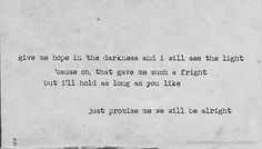 Ghosts that we knew- Mumford and Sons