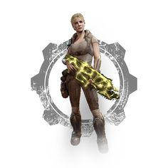 Gears of War: Ultimate Edition Bonus Skins | Community | Gears of War - Official Site