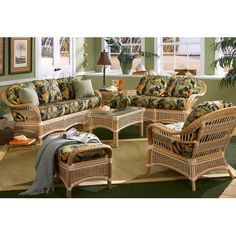 Found it at Wayfair - Islander Living Room Collection