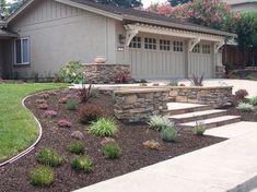 drought torant hardscape | 6,606 drought tolerant landscape Home Design Photos