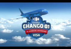 """- """"Chango 01"""", pre-estreno de lo nuevo de Publicis Buenos Aires para Carrefour"""