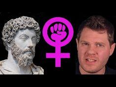 Is Jonathan McIntosh fully feminist or breaking away? - YouTube