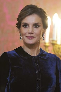 Queen Letizia of Spain Photos - Queen Letizia of Spain attends the Pascua Militar ceremony at the Royal Palace on January 6, 2018 in Madrid, Spain. - Spanish Royals Celebrate New Year's Military Parade 2018