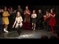 Extractos seleccionados de las actuaciones en vivo de los mejores artistas flamencos que se dan cita en el tablao Casa Patas, de Madrid. Suscríbete al canal ...