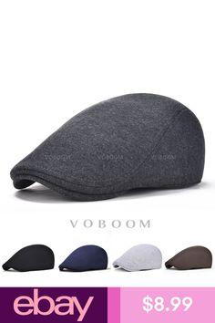 f4098971c9f 100% Cotton Ivy Caps newsboy caps cabbie hat Stylish Flat cap ...