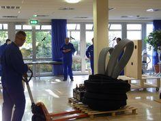 WAC Installation - Schulung am praktischen Beispiel #Einbau
