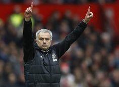 Vitória para José Mourinho