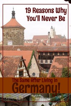 """""""I travel not to go anywhere, but to go. I travel for travel's sake. The great affair is to move"""" – Robert Louis Stevenson Nuremberg is one of my favorite …"""