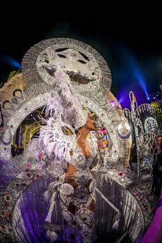 Reina del Carnaval de Las Palmas De Gran Canaria 2013