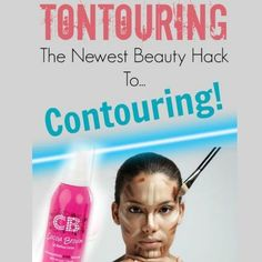 Tontouring, The Newest Beauty Hack To Contouring, By Barbie's Beauty Bits! Tontouring, The Newest Beauty Hack To Contouring, By Barbie's Beauty Bits! Beauty Tips And Secrets, Best Beauty Tips, Diy Beauty, Beauty Makeup, Beauty Hacks, Makeup Dupes, Contouring Makeup, Beauty Trends, Beauty News