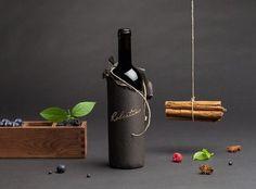 Robertino wine BRANDING, PHOTOGRAPHY AND PACKAGING by Michele Rongaroli…