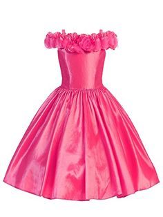df30c7abf 57 Best Flower Girl   Pageant Dresses images
