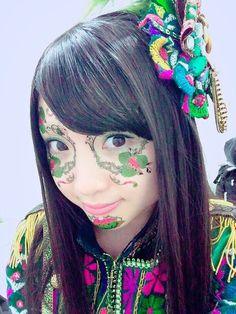 おやすみー(ρω*)ノ~ の画像|ももいろクローバーZ 有安杏果オフィシャルブログ「ももパワー充電所」 Powered by Ameba