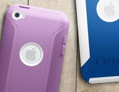 I pinned this from the OtterBox - Stylish iPhone, iPad & Kindle Cases event at Joss and Main!